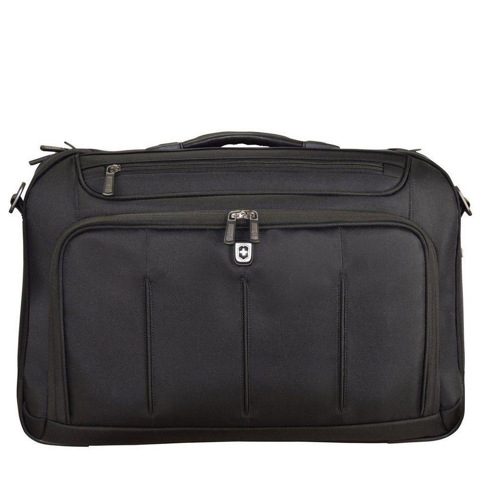 Victorinox Vx One Kleidersack 55 cm Laptopfach in black