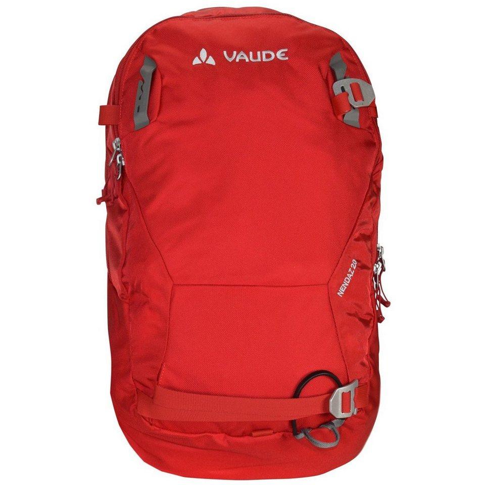Vaude Vaude Trek & Trail Nendaz 20 Rucksack 52 cm in indian red