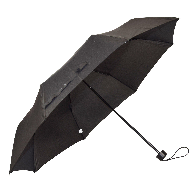 HAPPY RAIN Super Mini Taschenschirm 23 cm