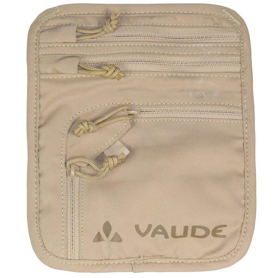 VAUDE Kanga Pouch Gürteltasche Taillensafe 13,5 cm in beige