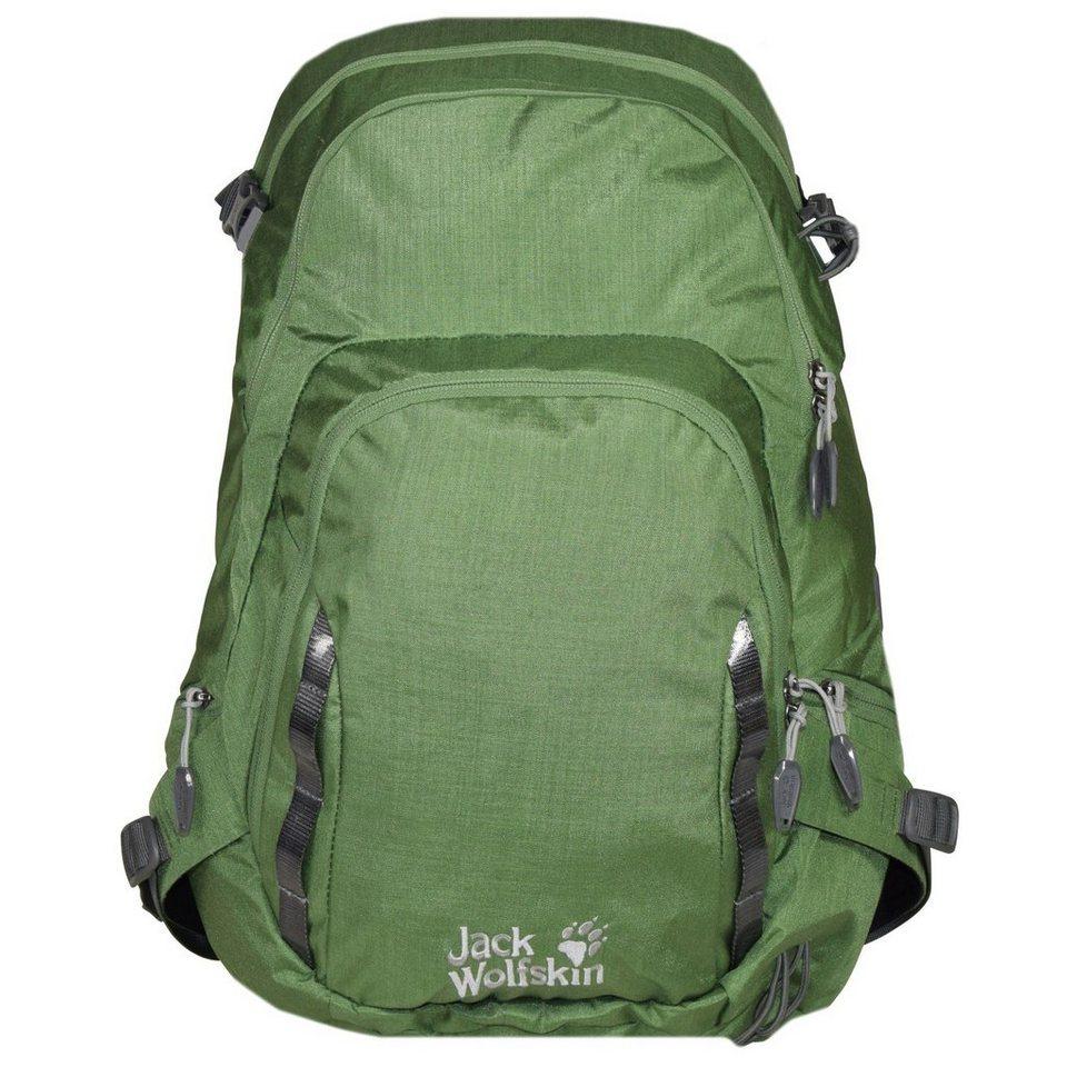 Jack Wolfskin Daypacks & Bags Rockson 28 Rucksack 50 cm in cactus green