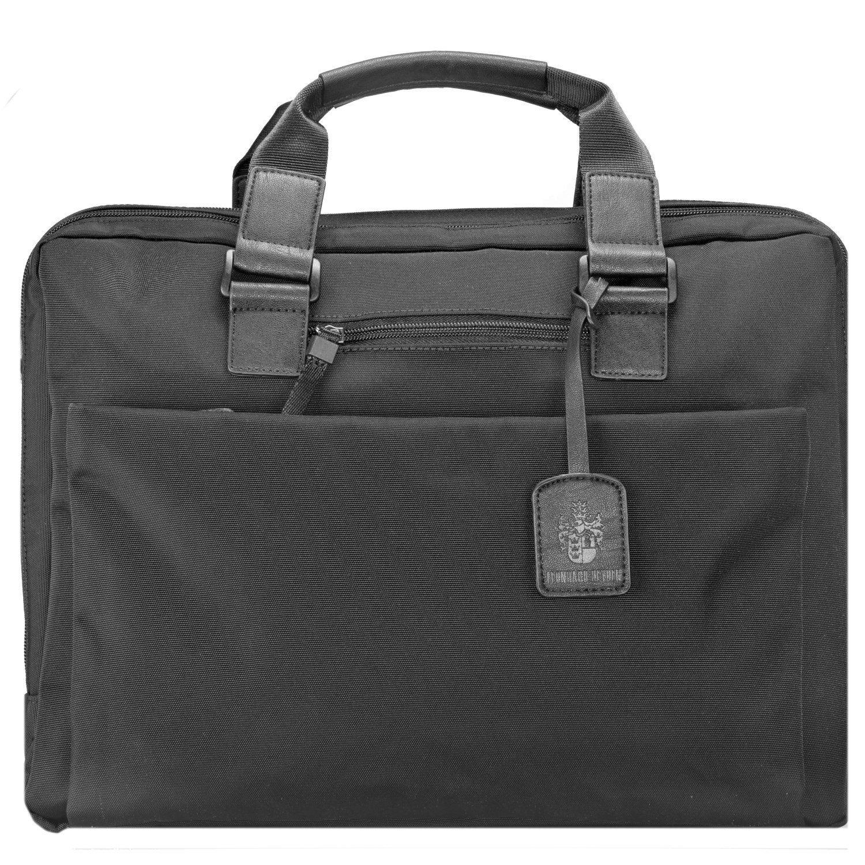 Leonhard Heyden Soho Briefcase Aktentasche 40 cm Laptopfach