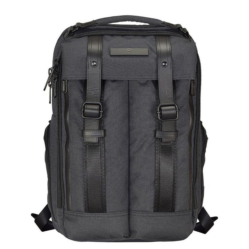 Victorinox Victorinox Architecture Urban Rucksack 45 cm Laptopfach in grey
