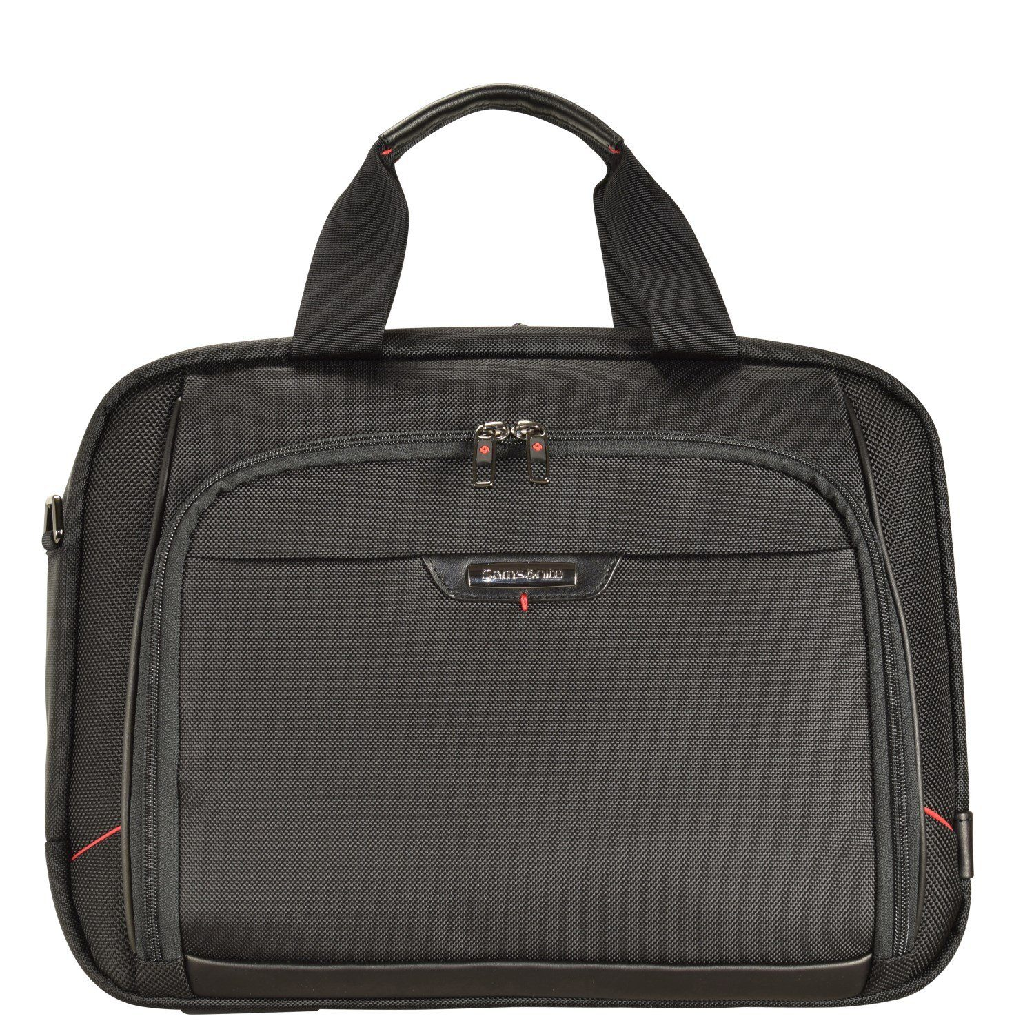 Samsonite Pro-DLX 4 Business Aktentasche 40 cm Laptopfach
