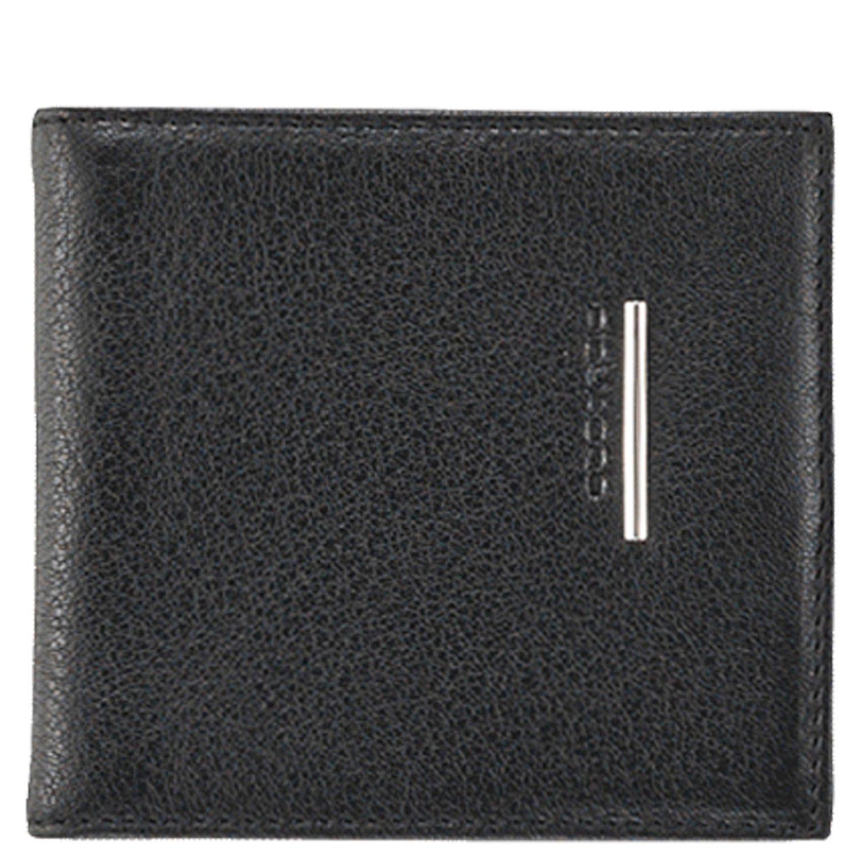 Piquadro Modus Geldbörse Leder 10 cm