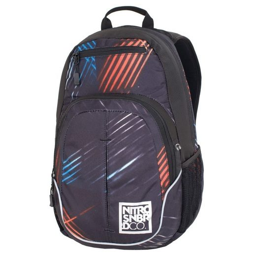 NITRO Backpacks Lection Rucksack 45 cm