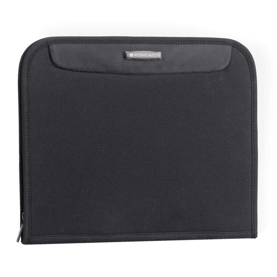 RONCATO Easy Office Laptoptasche 35 cm in schwarz