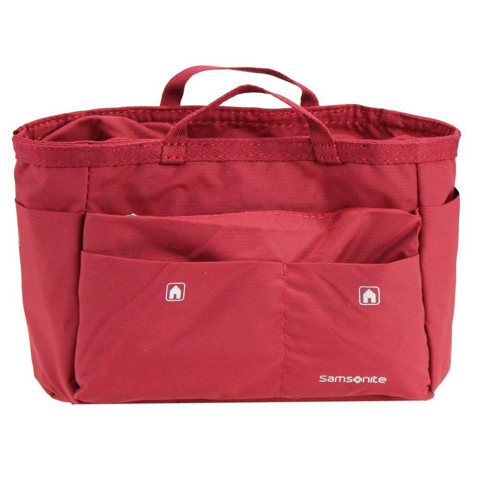 Samsonite Samsonite Simply my Samsonite Handtasche 28 cm in red