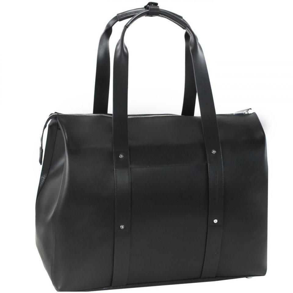 Porsche Design Classic Line Travelbag Weekender 45 cm in black