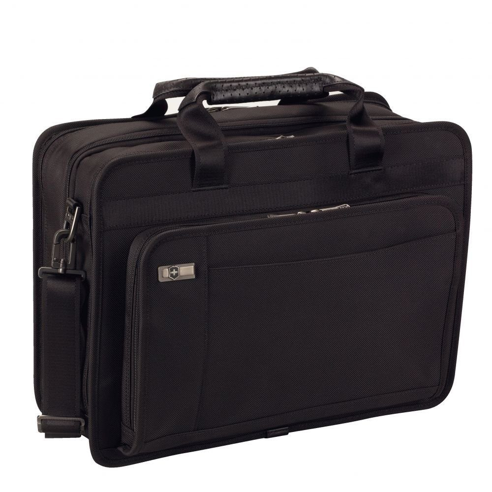 Victorinox Architecture 3.0 Parliament 15 Aktentasche 43 cm Laptopfach
