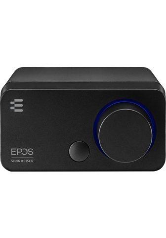 EPOS »GSX 300« Audioverstärker