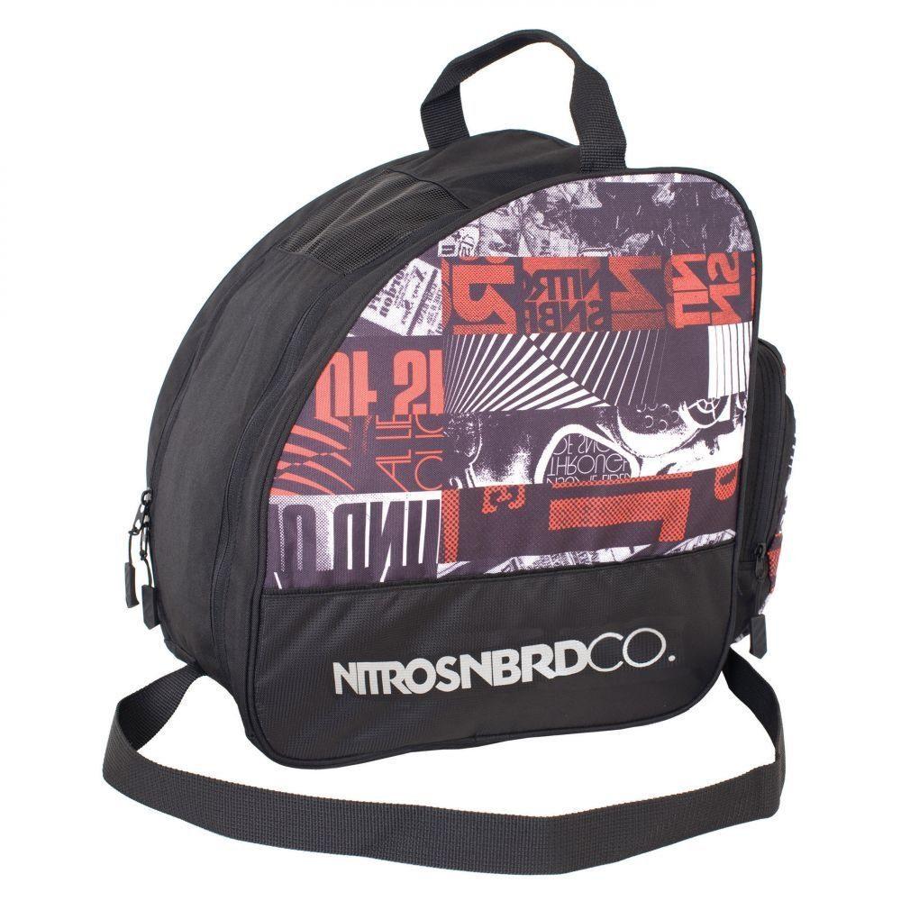 NITRO Backpacks The Garage Boottasche 37 cm