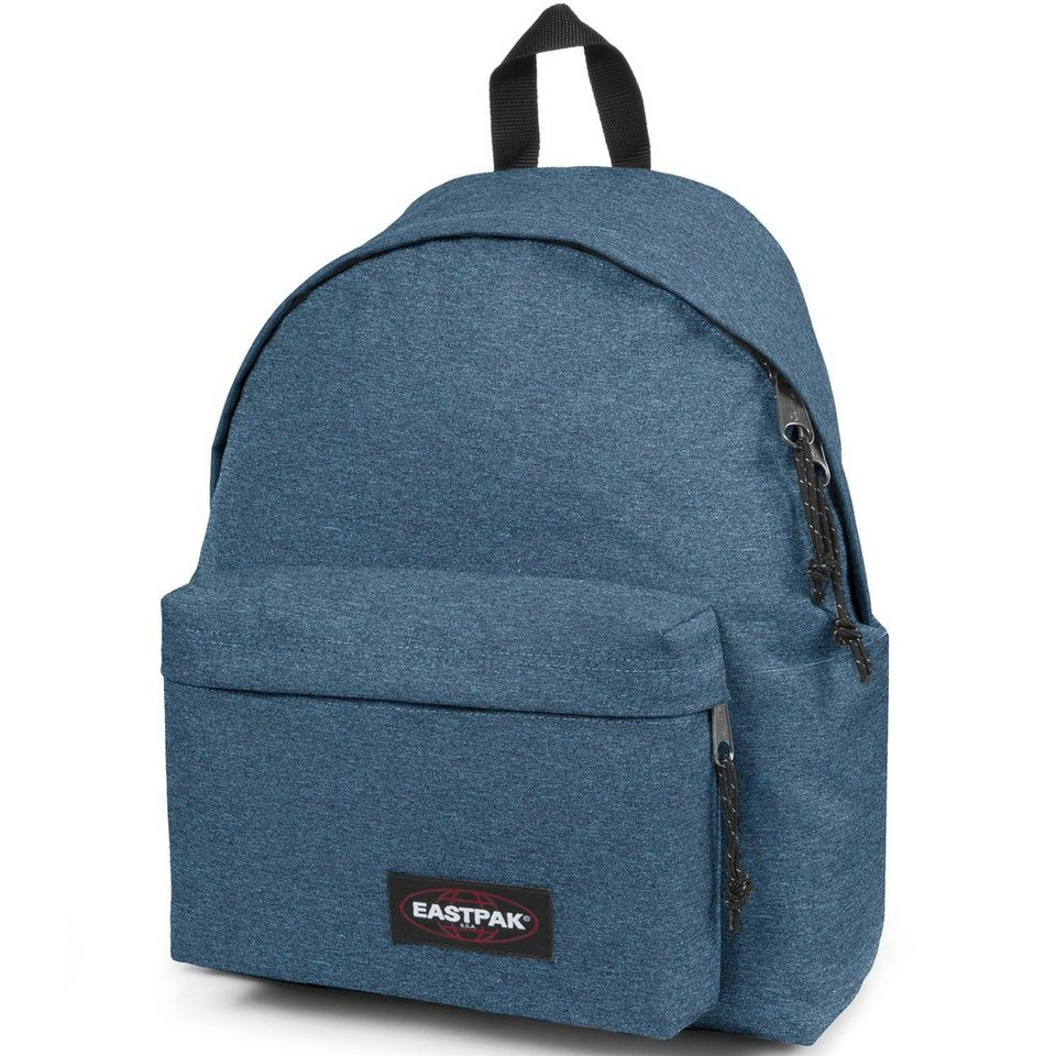 EASTPAK Authentic Collection Padded Pak'r Rucksack 40 cm in double denim