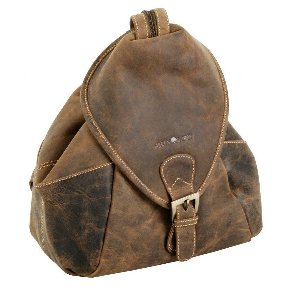 Greenburry Vintage Rucksack...