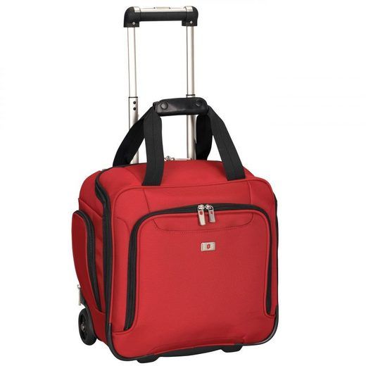 Victorinox Mobilizer NXT 4.0 Business-Trolley 38 cm