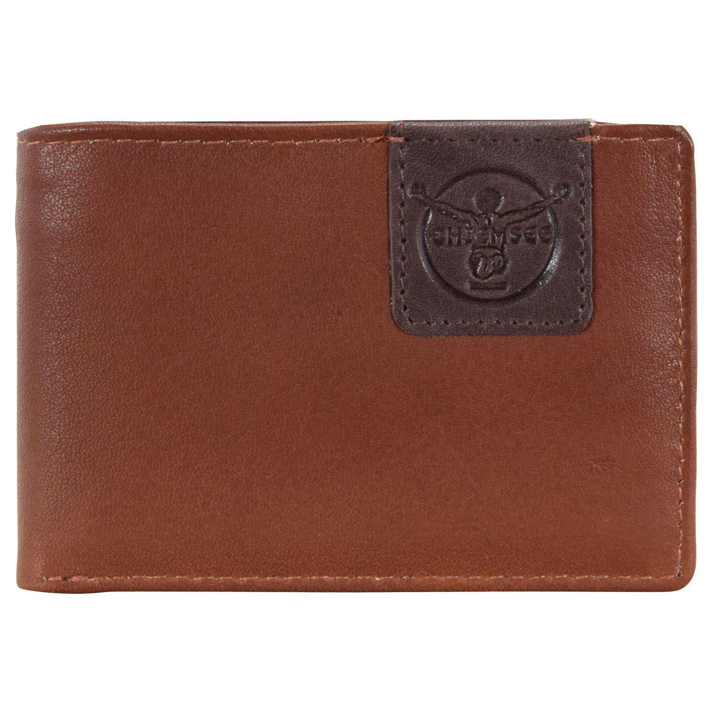 Chiemsee Chiemsee Cuba Geldbörse Leder 10 cm