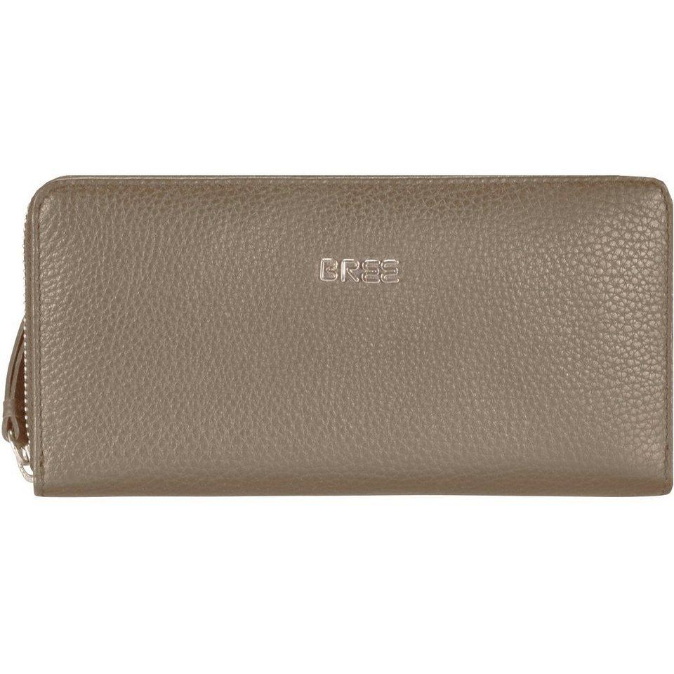 664b0a45b37dc BREE Nola 101 Geldbörse Leder 20 cm online kaufen