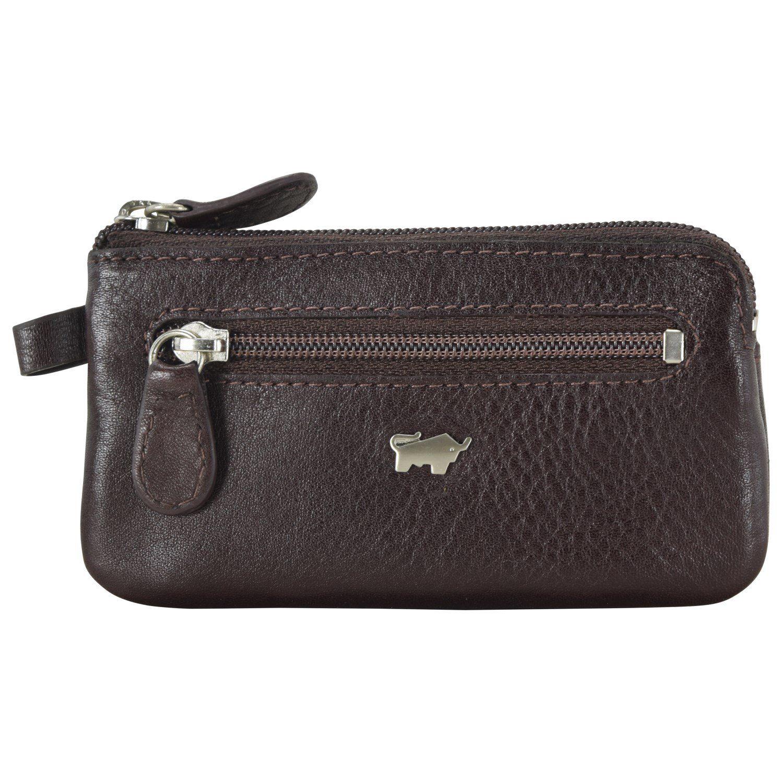 Braun Büffel Firenze Schlüsseletui Leder 11 cm
