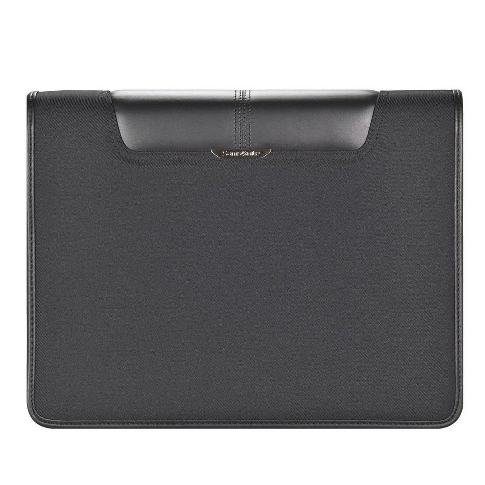 Samsonite Stationery Sidaho Schreibmappe 28 cm in black
