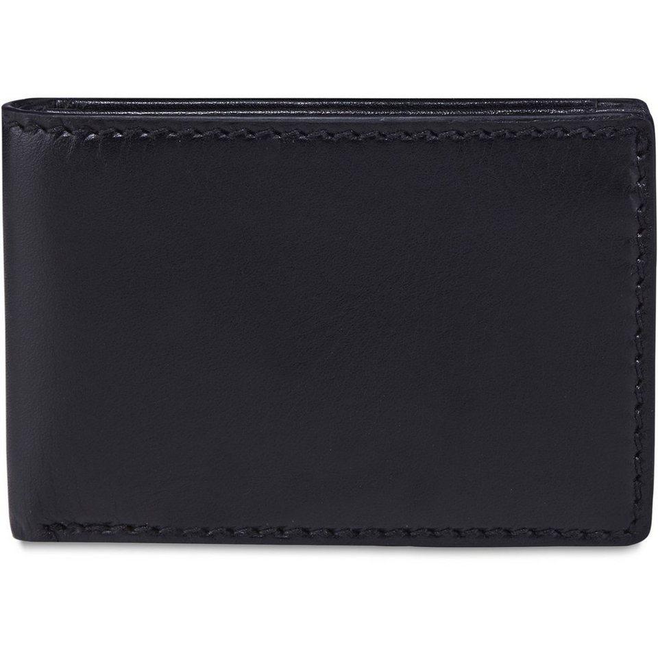 Picard Picard Toscana Geldbörse Leder 10 cm in schwarz