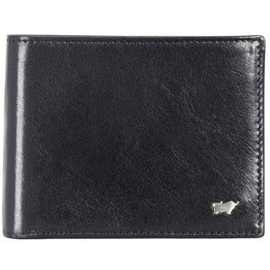 Braun Büffel Gaucho Geldbörse Leder 12 cm