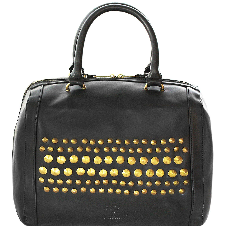 Friis & Company Friis & Company Classics Vol. 1302 Chicago Movi Everyday Bag Hen