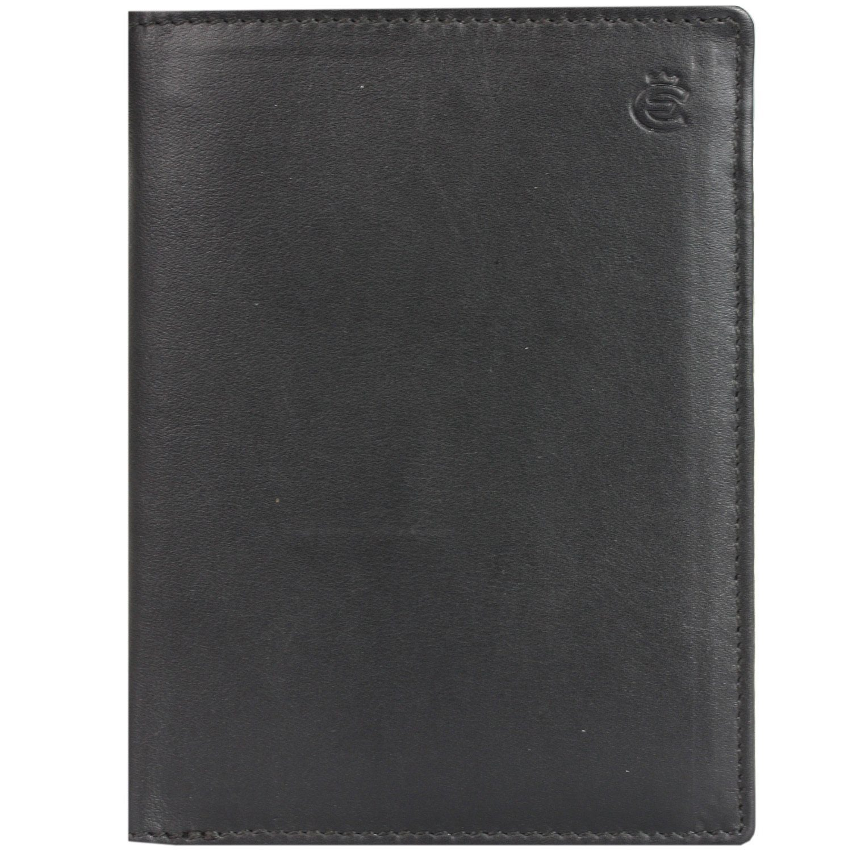 Esquire Eco Geldbörse Leder 9,5 cm