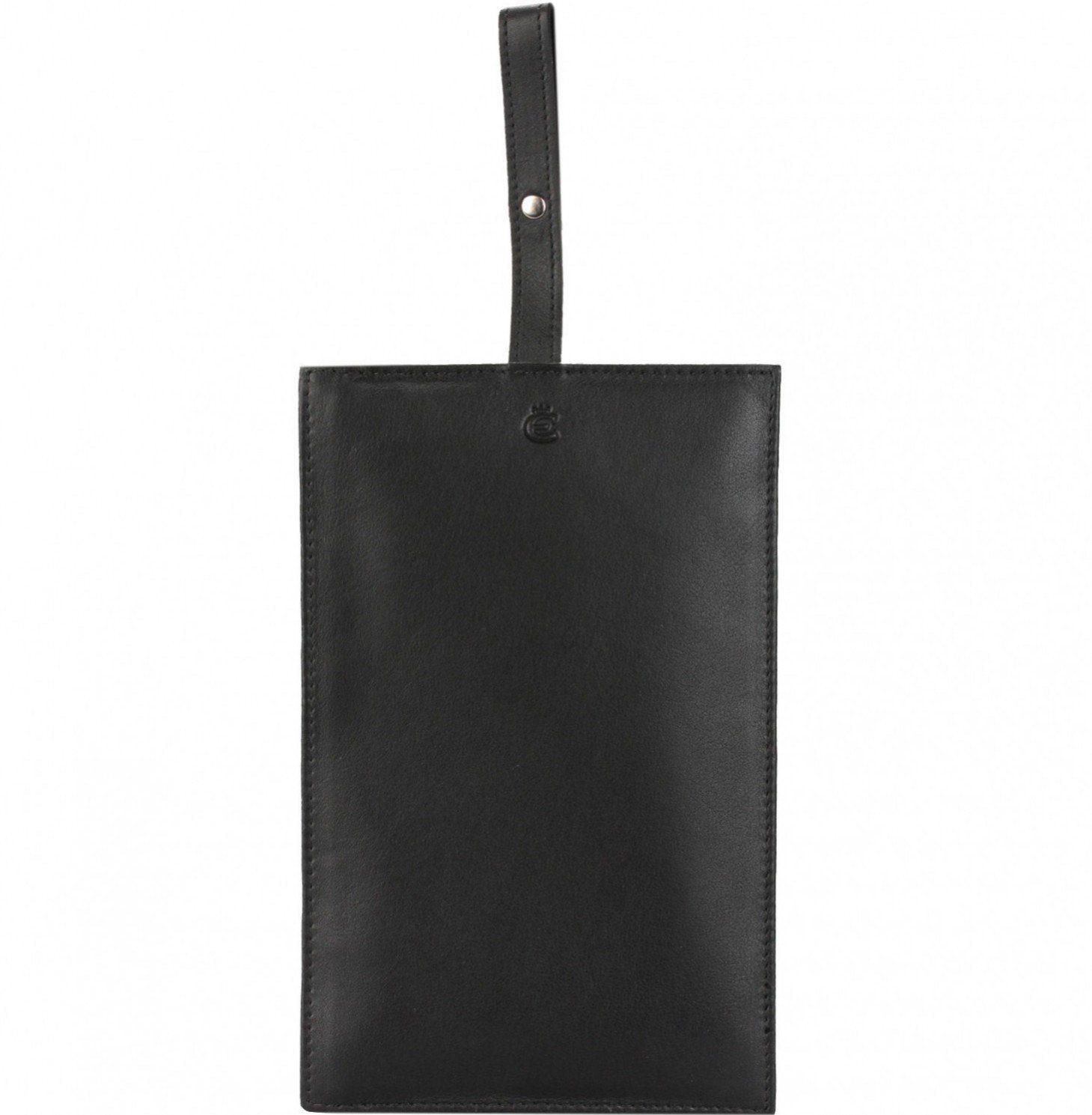 Esquire Eco Geldbörse Leder 18,5 cm