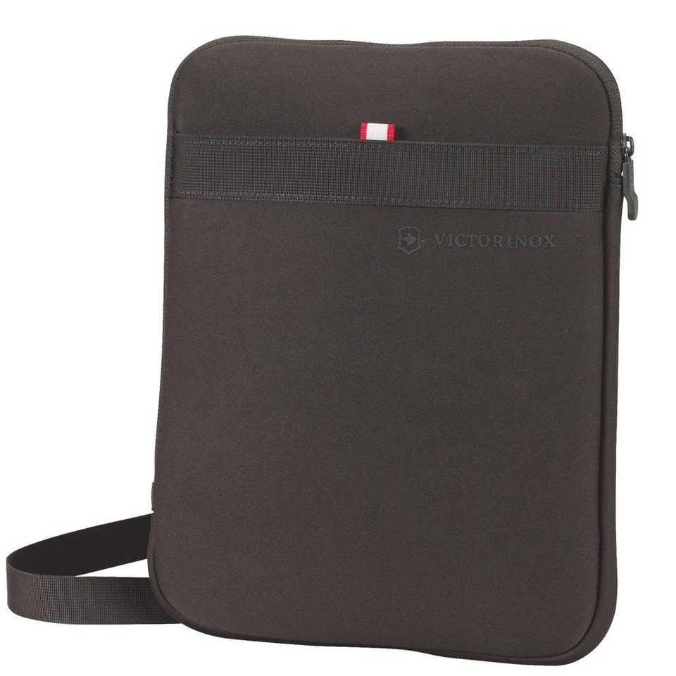 Victorinox Lifestyle Accessoires 3.0 tragbare Laptophülle Tablet PC-Hülle 2 in black