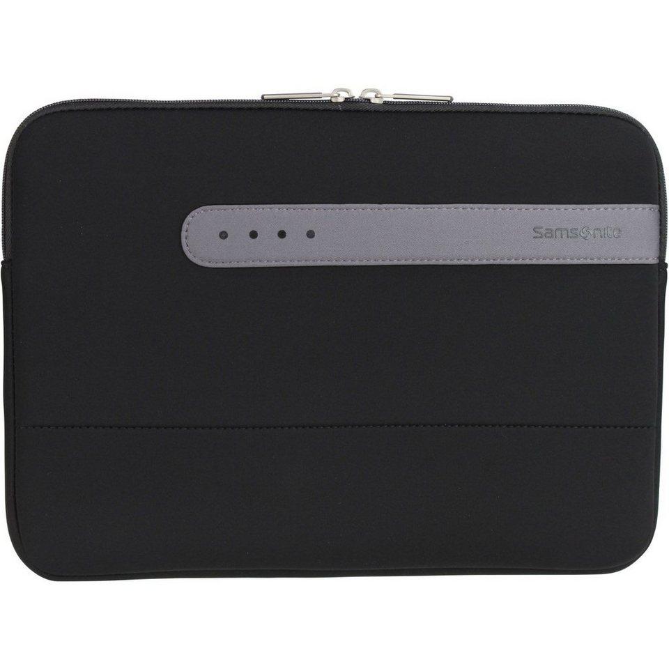Samsonite Colorshield Laptophülle 35.9 cm in black grey