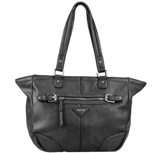 JETTE Mrs.Carter Shopper Tasche 31 cm