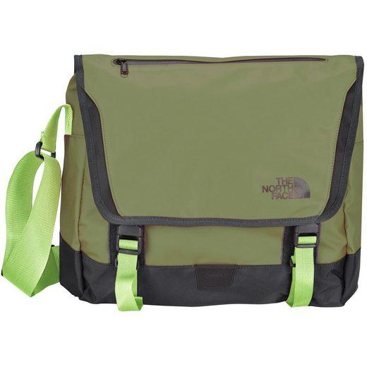 The North Face Base Camp Messenger Bag L Umhängetasche 44 cm