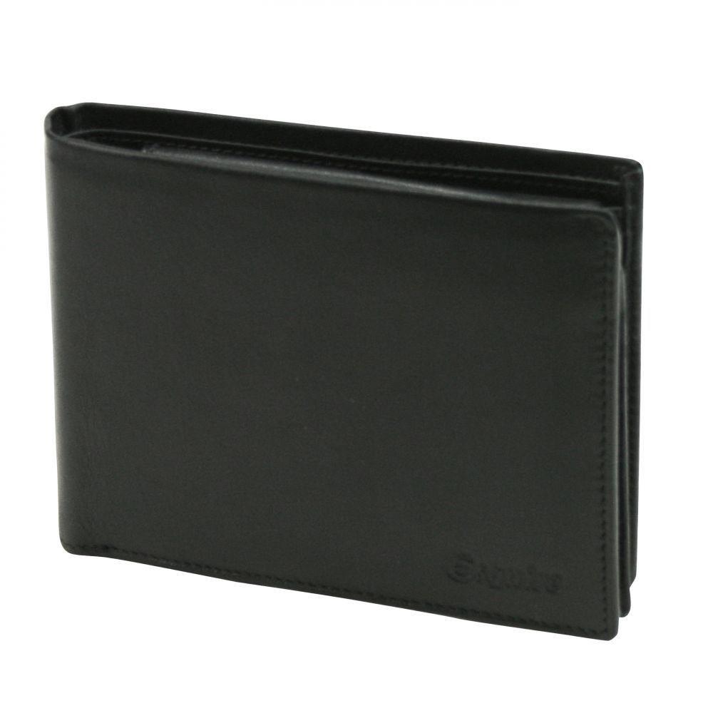 Esquire Silk Geldbörse Leder 12,5 cm