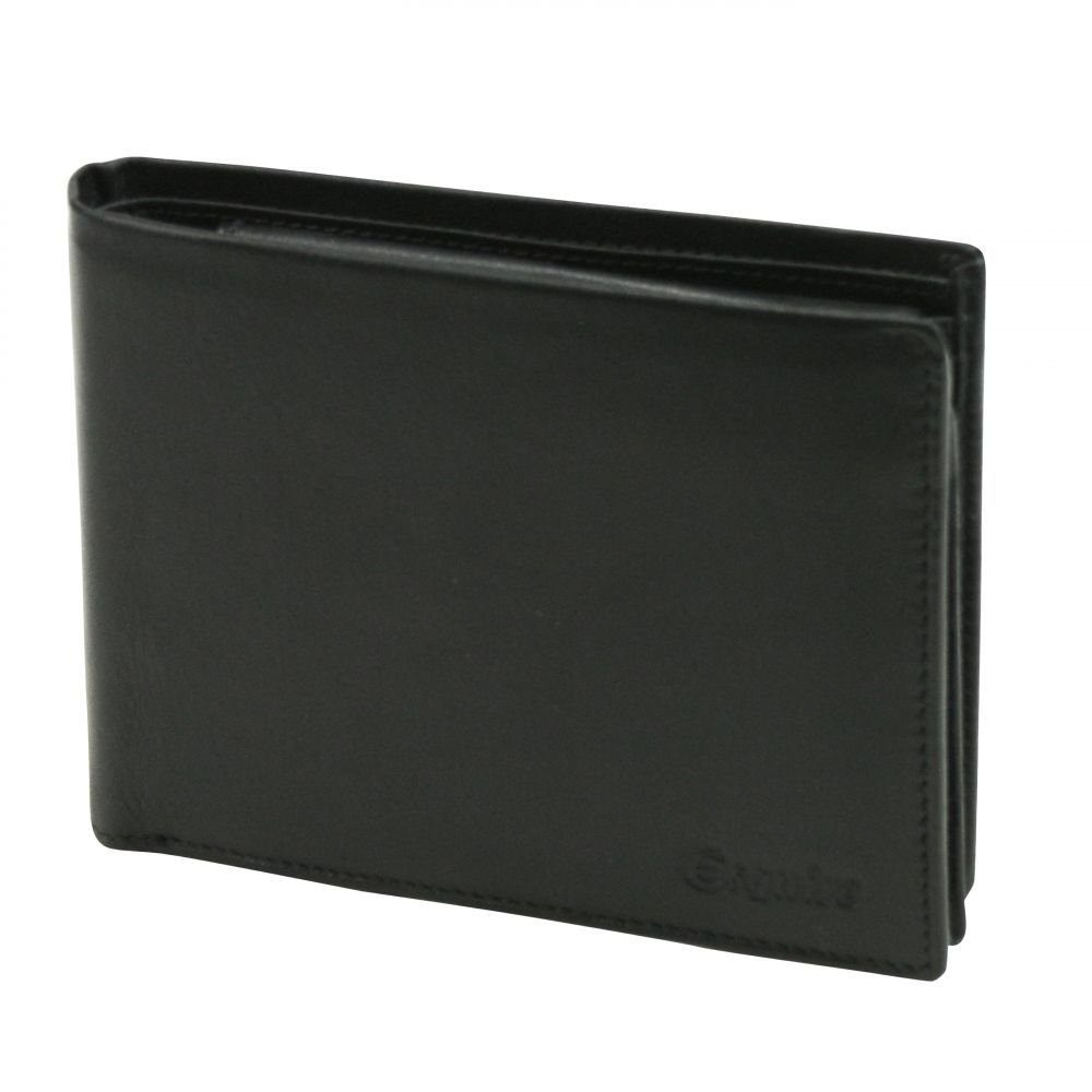 Esquire Silk Geldbörse III Leder 12,5 cm