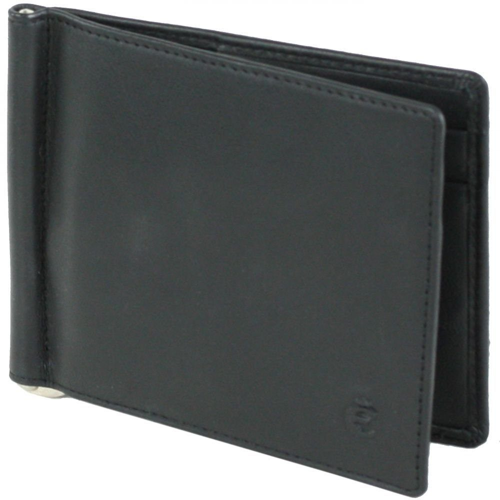 Esquire Logo Kreditkartenetui Leder 11 cm