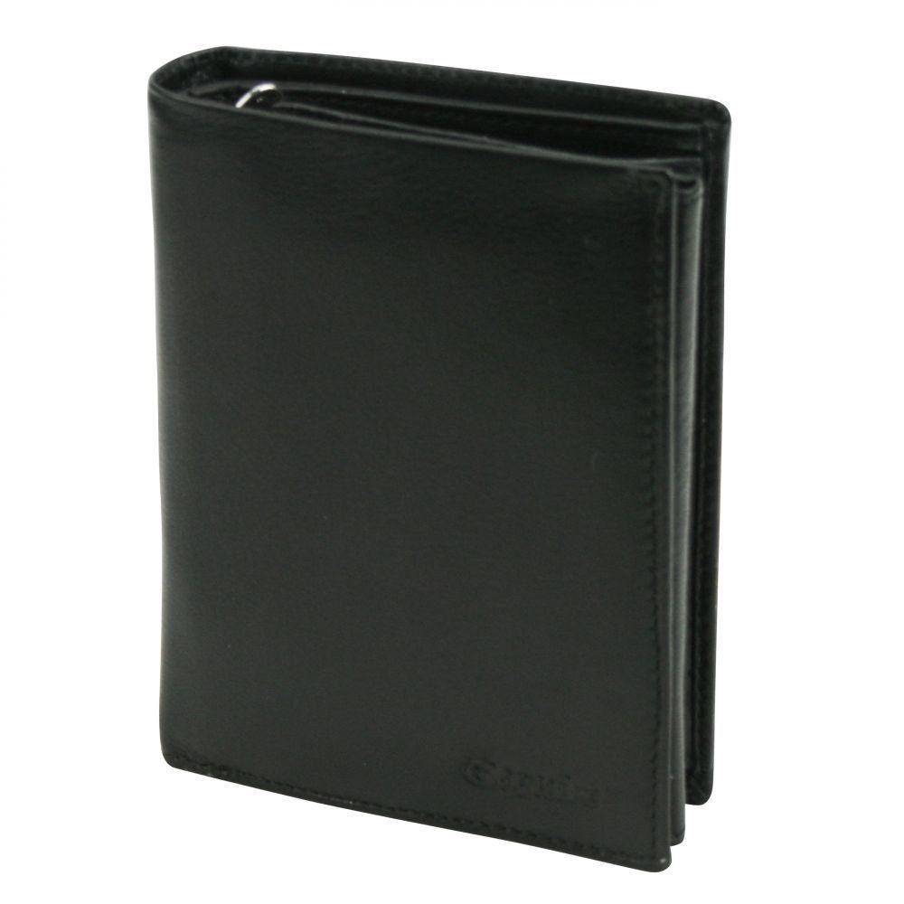Esquire Silk Geldbörse II Leder 10 cm