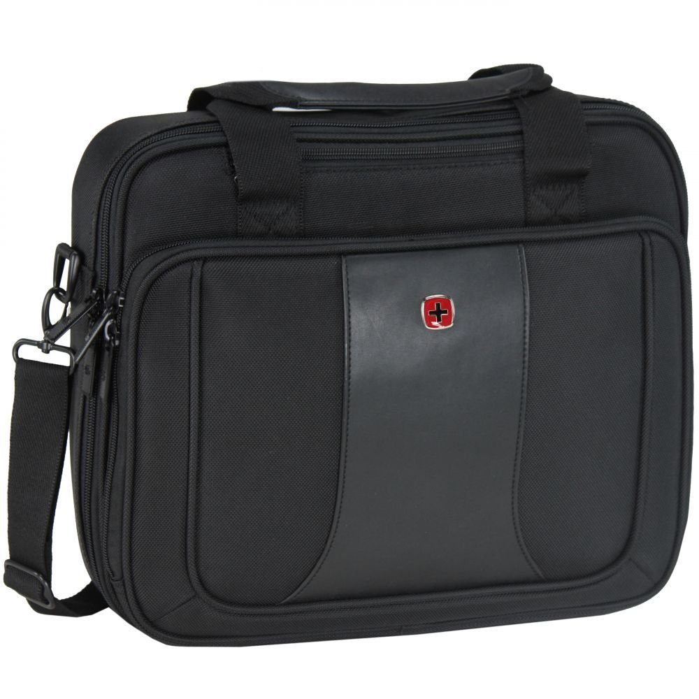 Wenger Single Compartment Brief Laptoptasche 38 cm