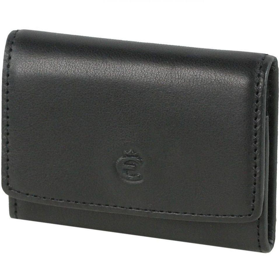 4454cd586e54b3 Esquire Logo Geldbörse Leder 8 cm online kaufen | OTTO
