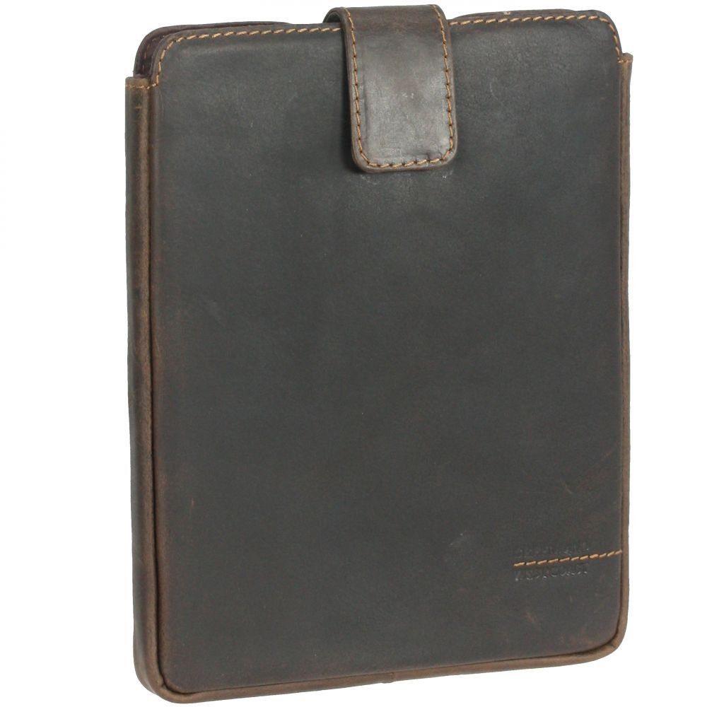 GREENLAND Westcoast iPad Hülle 19 cm
