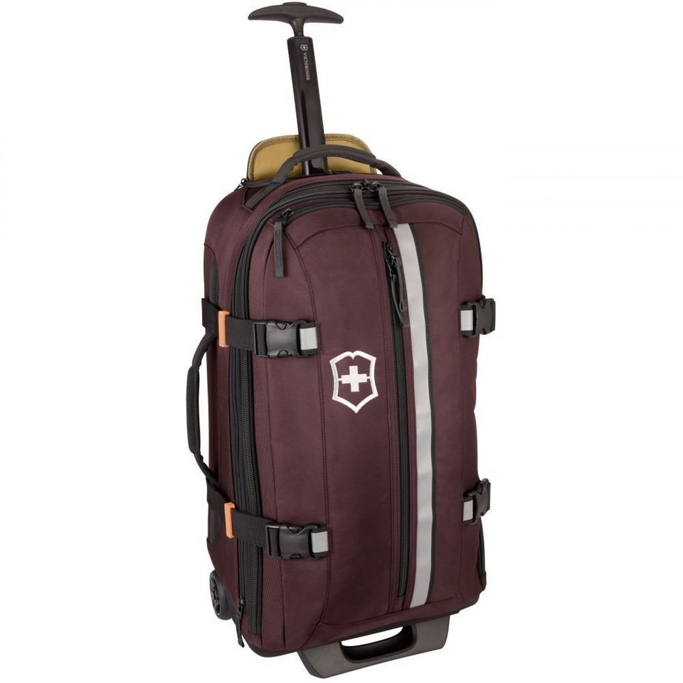 Victorinox CH-97 2.0 Rucksacktrolley 64 cm in purple