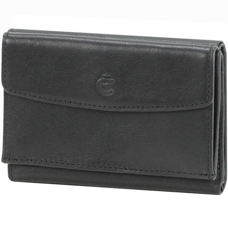 echte Schuhe Volumen groß neuer Stil & Luxus Esquire Logo Geldbörse XII Leder 10 cm kaufen   OTTO