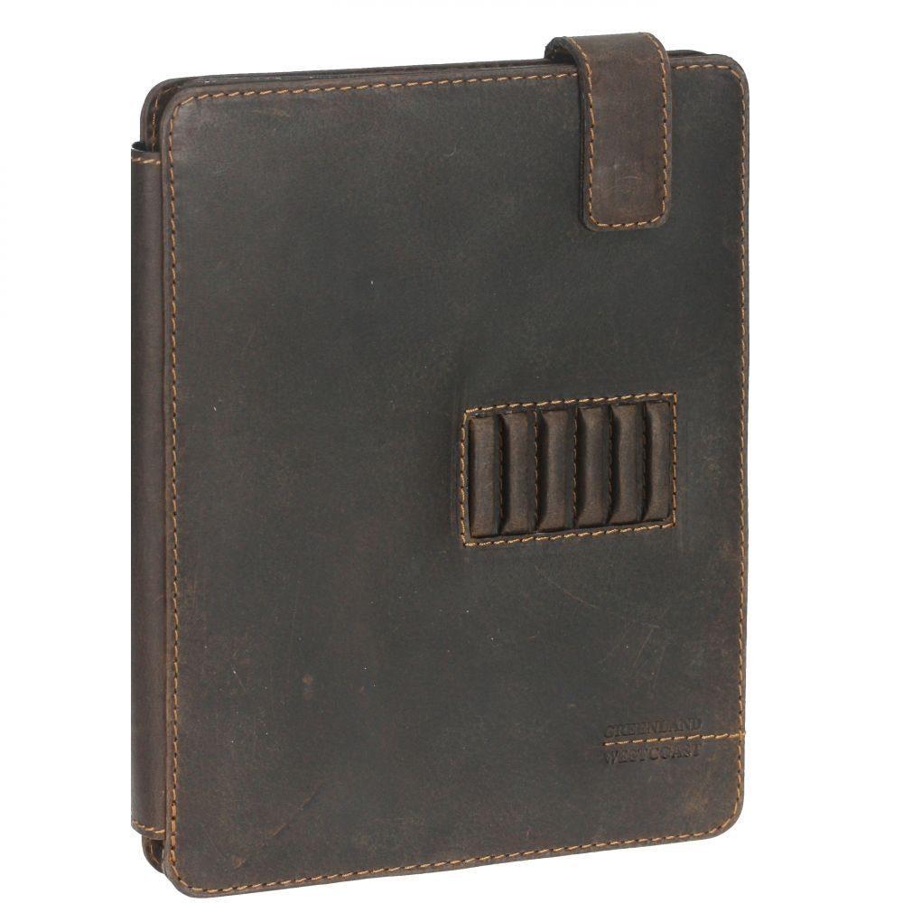GREENLAND Westcoast iPad Hülle 20,5 cm
