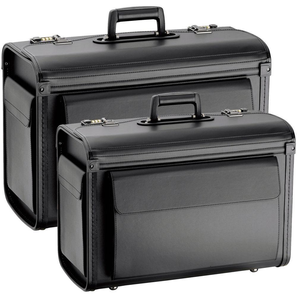 d & n Business & Travel 2 Pilotenkoffer 2-tlg. Set