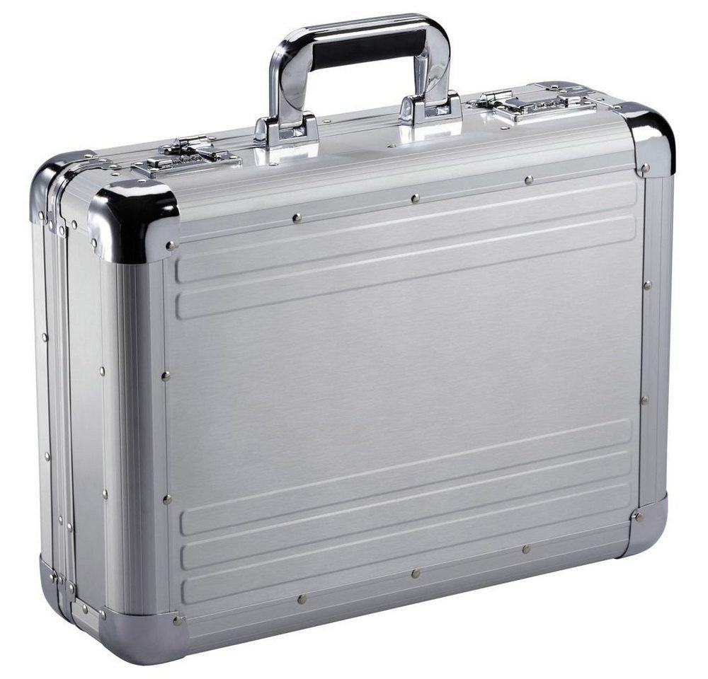 Dermata Aluminum Aktenkoffer 46 cm   Taschen > Businesstaschen > Aktentaschen   Dermata