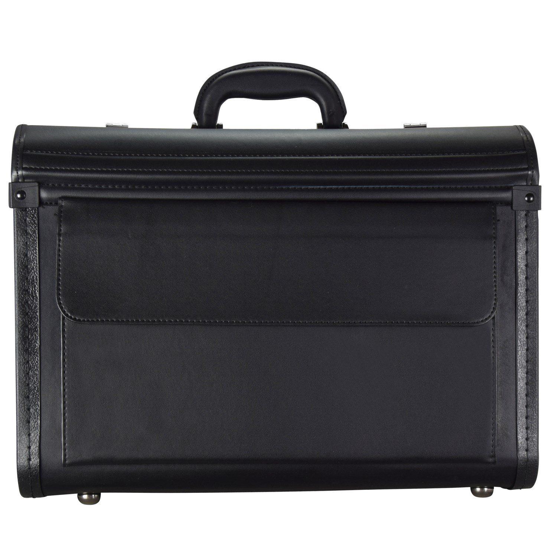 d & n Business & Travel Pilotenkoffer 46 cm
