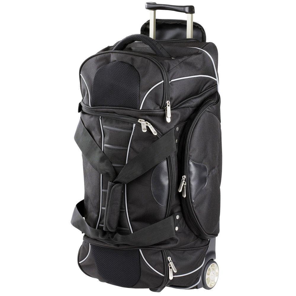 Dermata 2-Rollen Reisetasche Rollenreisetasche 67 cm
