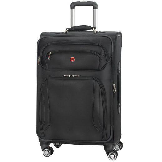 Wenger Luggage Reisegepäck Zürich II 4-Rollen Trolley 61 cm