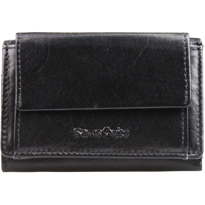 Samsonite Success SLG Mini-Geldbörse Leder 7 cm