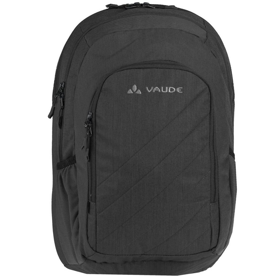 VAUDE Vaude Recycled PETimir Rucksack 48 cm Laptopfach in black