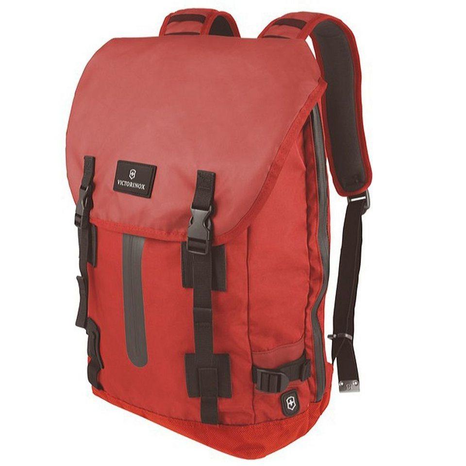 Victorinox Victorinox Altmont 3.0 Rucksack 48 cm Laptopfach in red